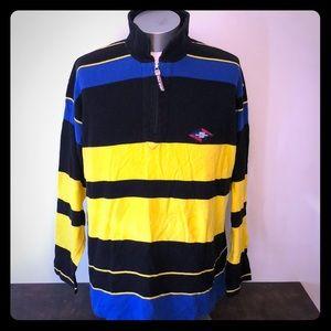 Vintage Polo Sport Ralph Lauren men's XXL shirt